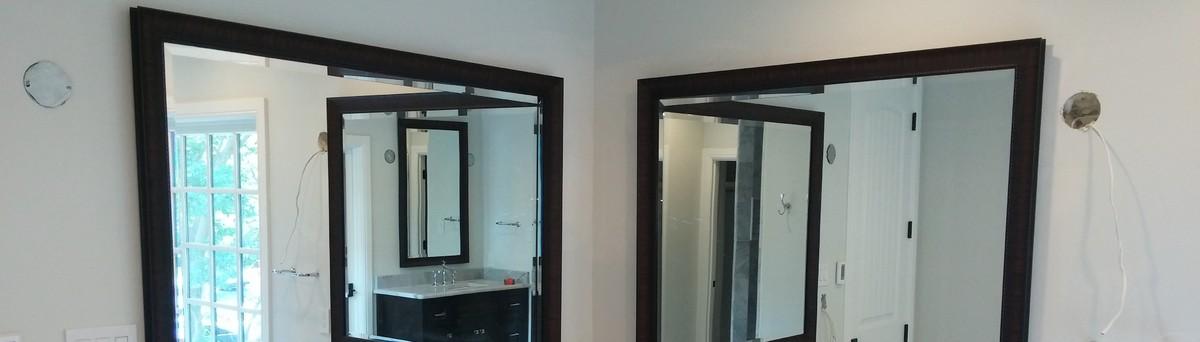 Mirror Framing Company - Plano, TX, US 75025