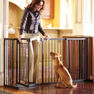 I Found A Couple Of Really Nice Dog Fences, But They Wonu0027t Quite Do. Here  Are The Products That Almost Work: