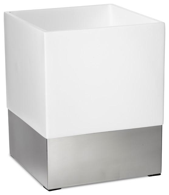 Roselli Trading Company Suites Bath Wastebasket.