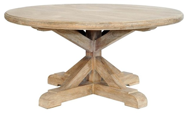 60 Round Dining Table.
