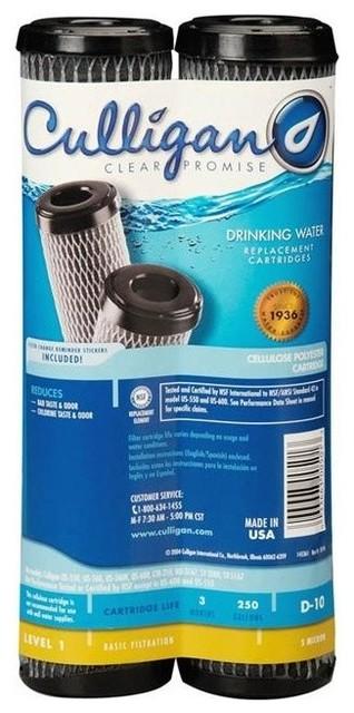Culligan Chlorine and Sediment Pre-Filter Cartridge