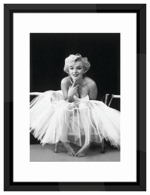 Marilyn Monroe, Ballerina\