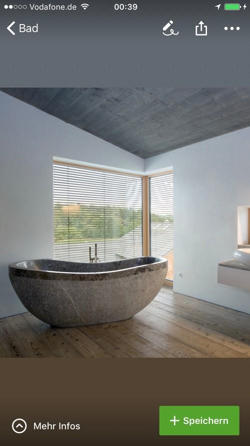 Holzfußboden Im Badezimmer, Top Oder Flop?
