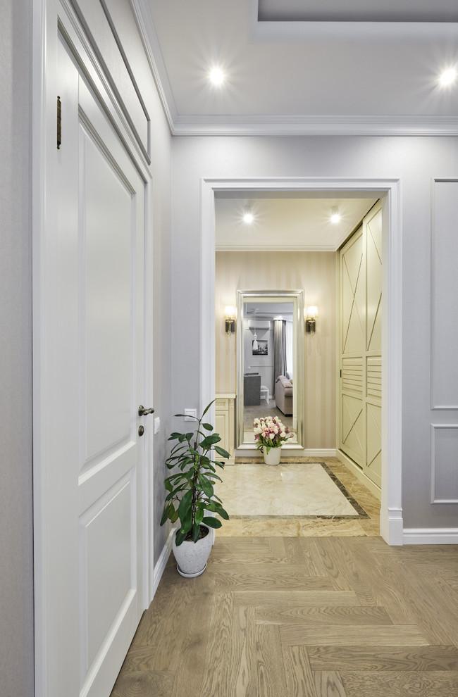 Фотосъёмка интерьера квартиры