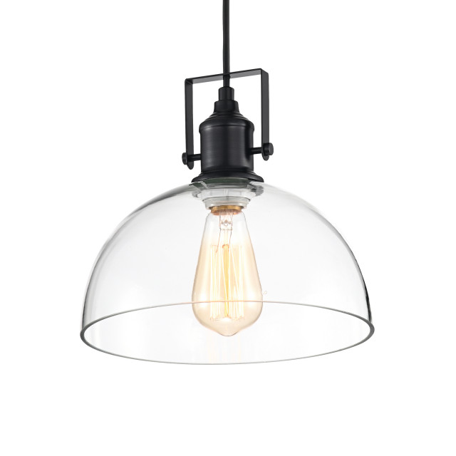 Farmhouse Pendant Ceiling Fixture