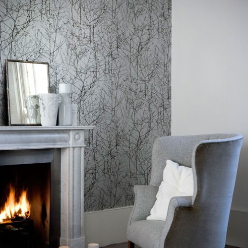 Wallpaper Design Room: Wallpaper Ideas