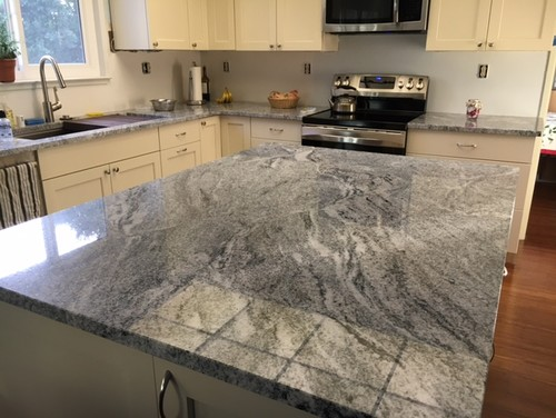 Image Result For How To Seal Granite Counters
