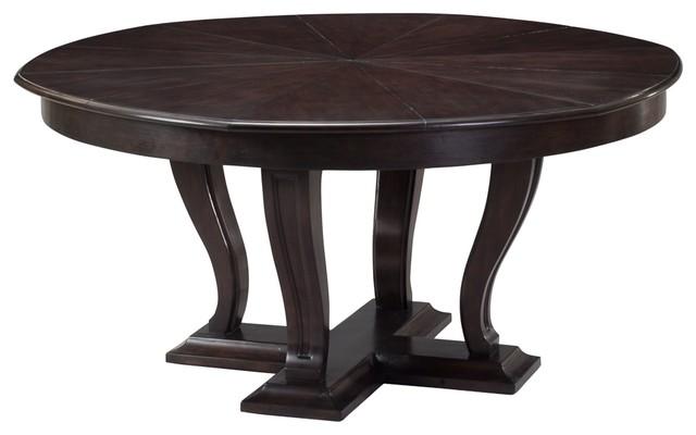 Metropolitan Jupe Dining Table Medium Traditional
