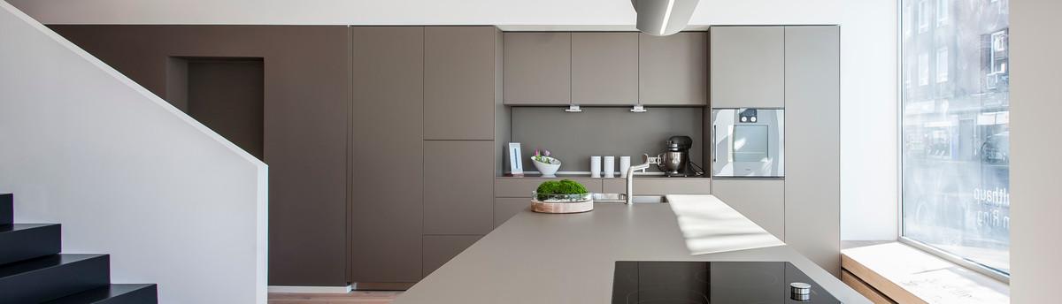Küche bulthaup b3 Haus S