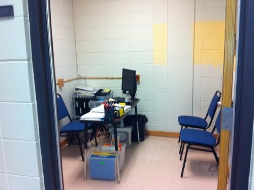 School fice Room