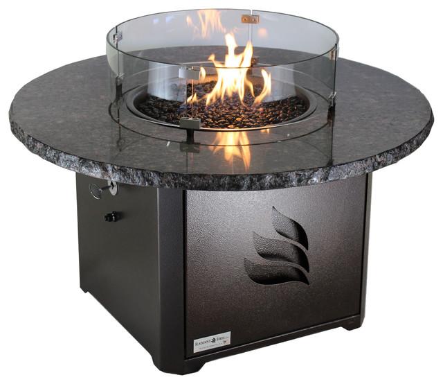 ... Oriflamme Fire Pits ... - Oriflamme Fire Pits. 100 Fire Pit Glass Rocks Fire Glass Outdoor