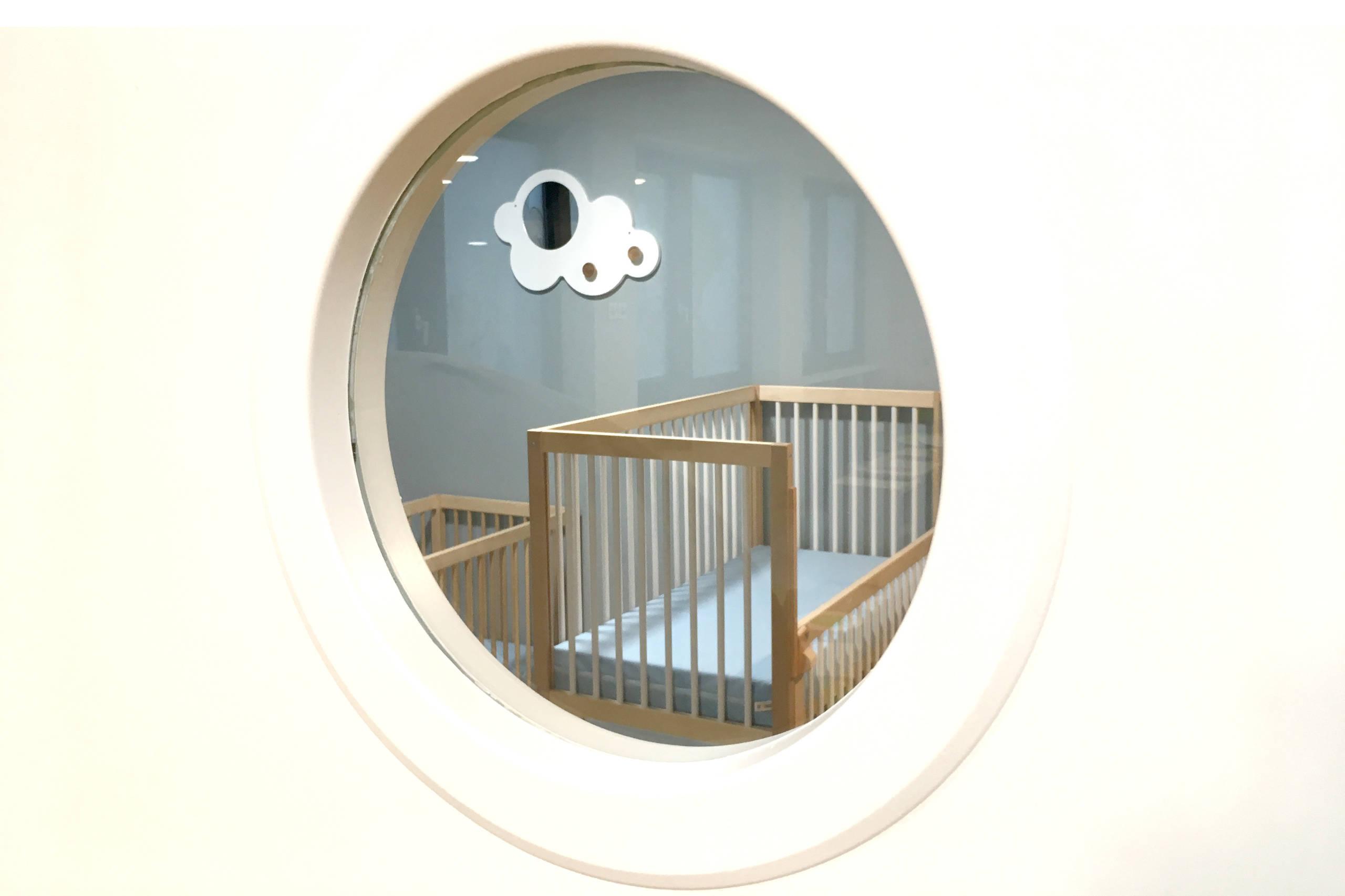 Conception et réalisation micro-crèche