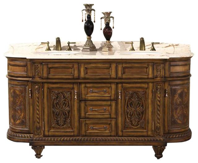 71 Solid Wood Sink Vanity.