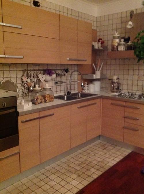 Ristrutturare la cucina
