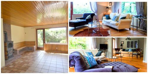landhaus im hohen norden 1 von 70er paneele zu klassisch englisch. Black Bedroom Furniture Sets. Home Design Ideas