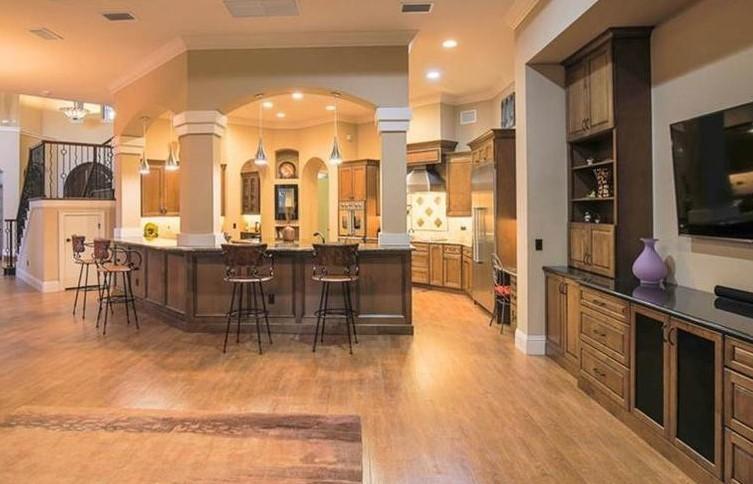 Meditterranean Gourmet Home