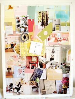 sfgirlbybay eclectic home office