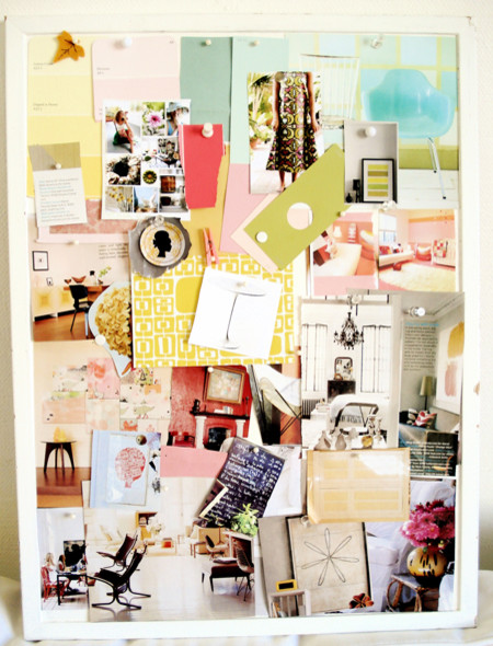sfgirlbybay eclectic home office
