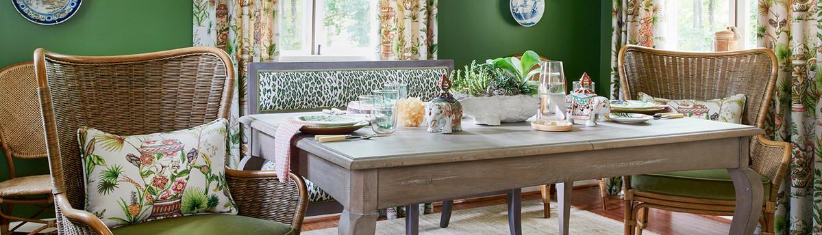 McKenzie Interior Design   Atlanta, GA, US 30318