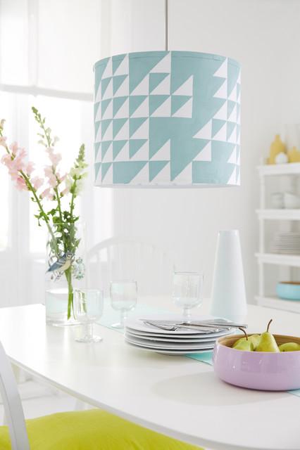 kunstvoller lampenschirm skandinavisch hamburg von tesa se deutschland. Black Bedroom Furniture Sets. Home Design Ideas