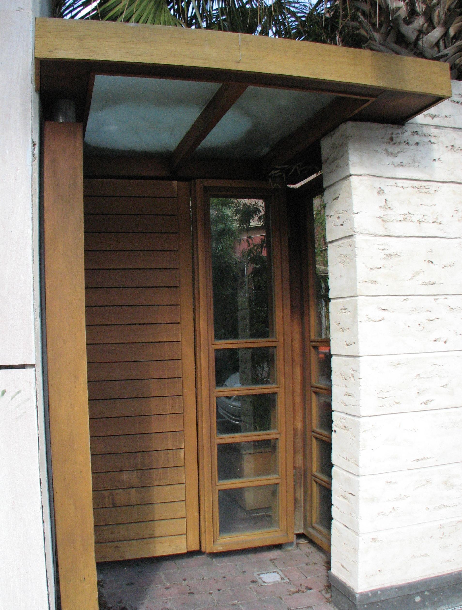 Chai's Courtyard and Lounge