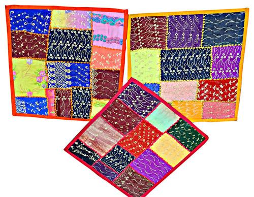 Eclectic Pillow Cases : Banzara Home Style