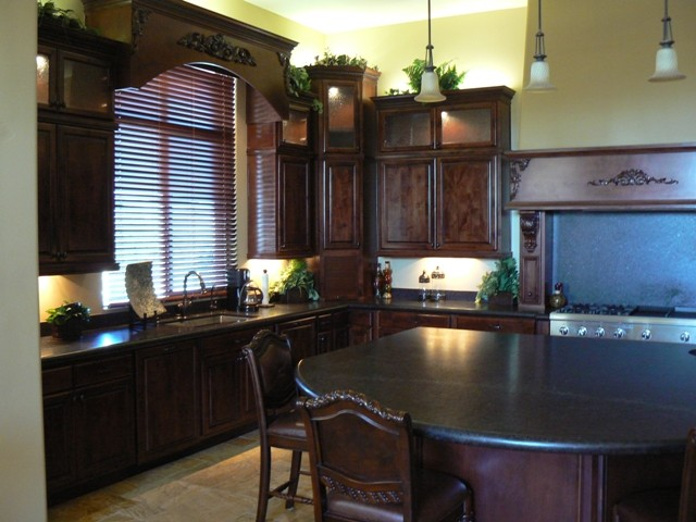 Scottsdale Arizona Kitchen - Traditional - Phoenix - by 1 Call Contractors