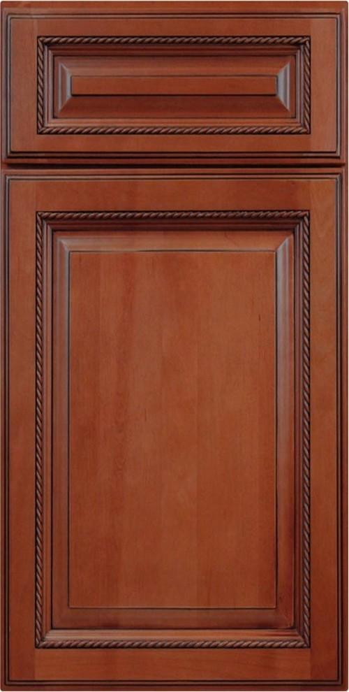 Sienna Rope RTA Kitchen Cabinets Sample Door