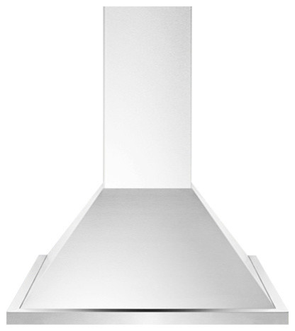 Summit European Style Wall Mount Range Hood