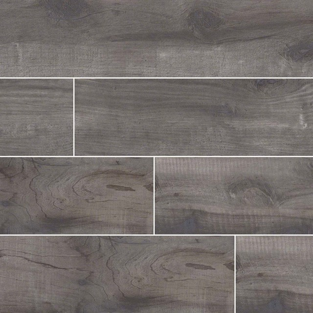 Country river mist matte traditional wall and floor for Country floors tile