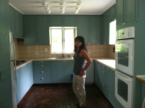 need help with 1970s kitchen