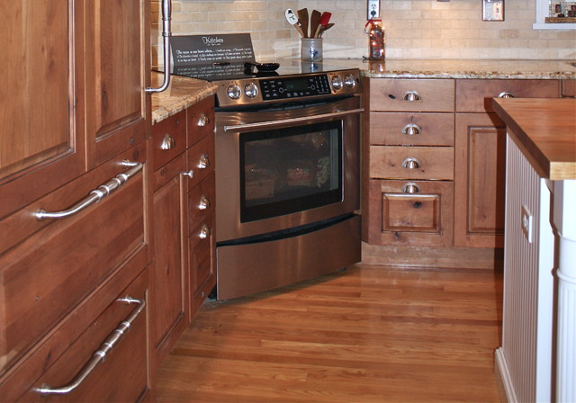 kitchen cabinets blue ferris estates traditional kitchen new york by 2894