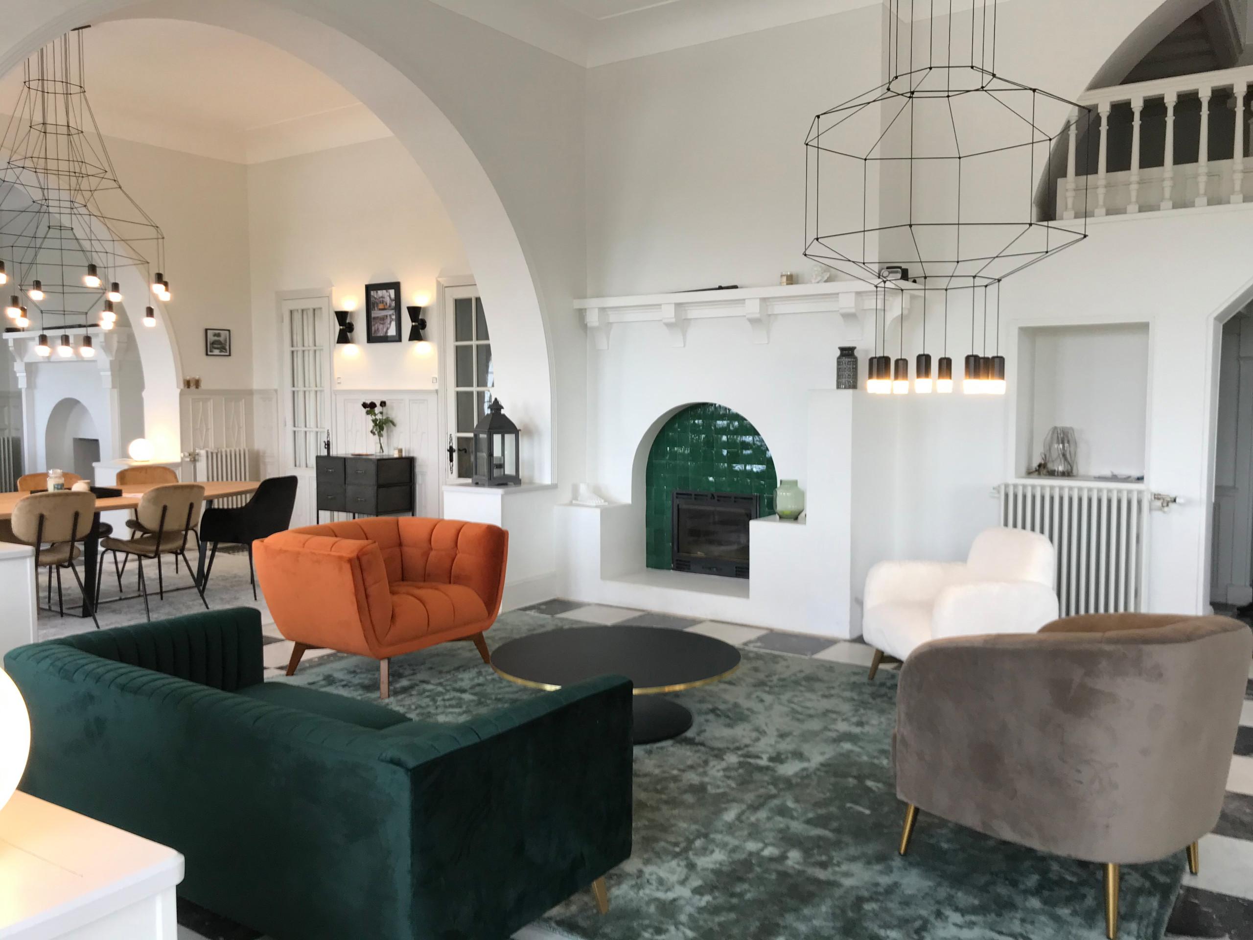 Aménagement d'intérieur d'une maison | Loire