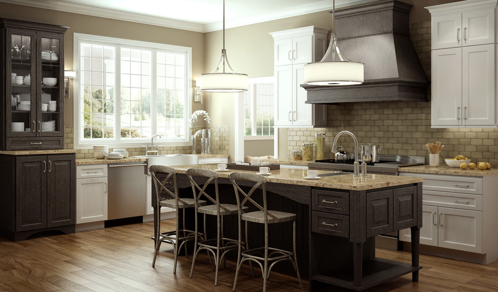 Weathered Collection - Dura Supreme Cabinetry