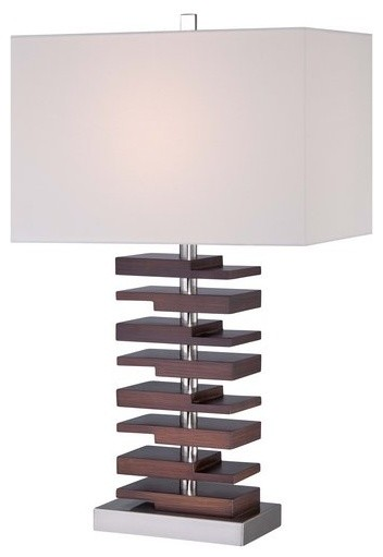 Ambience 12420 0 1 Light Accent Table Lamp Transitional  : transitional table lamps from www.houzz.com size 352 x 511 jpeg 20kB