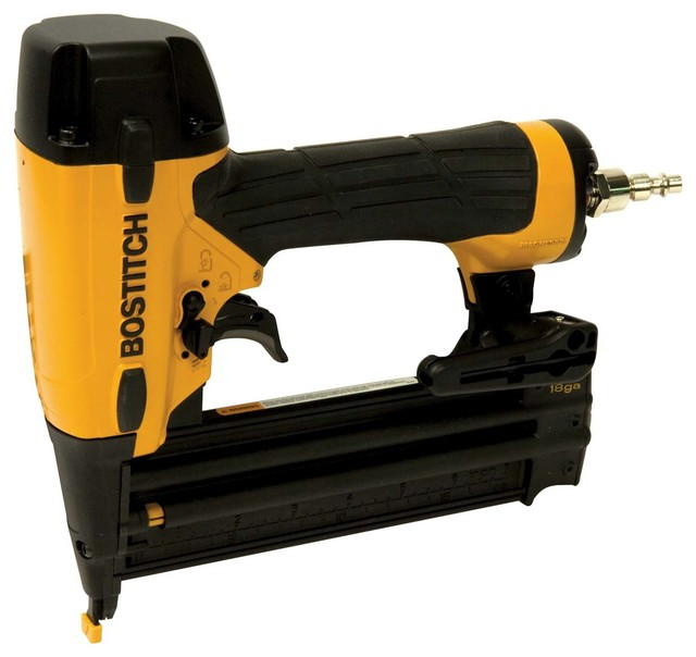 Bostitch Stanley 18-Gauge Brad Nailer Kit