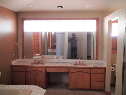Las Vegas Master Bath Remodel