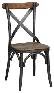 Brigadier Side Chair