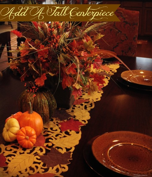 Fall-ify Your Home