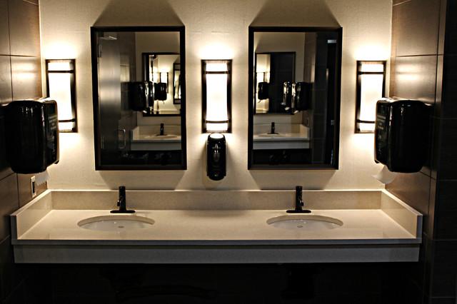 Silestone Blanco City Quartz Vanity 3cm