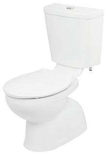 Stylus WELS 4 Star 4.5L/full Toilet Suite Venecia Link P Trap I/N 4870254   Bunn