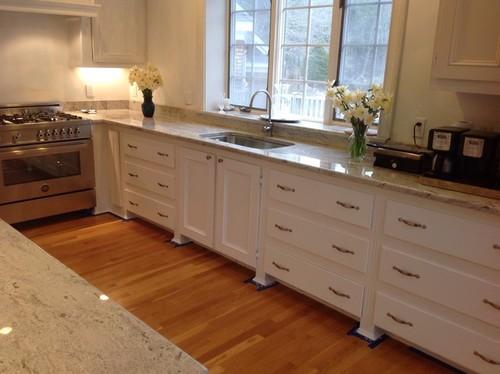 Backsplash 4 39 39 remove it for 2 inch quartz countertop