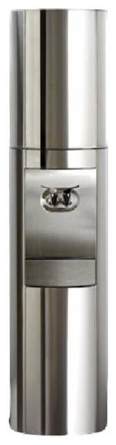 Bottleless Triple S2 Stainless Steel Water Cooler.