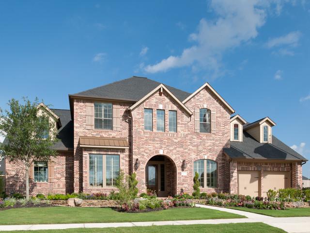 Fall Creek Dallas By Acme Brick Company