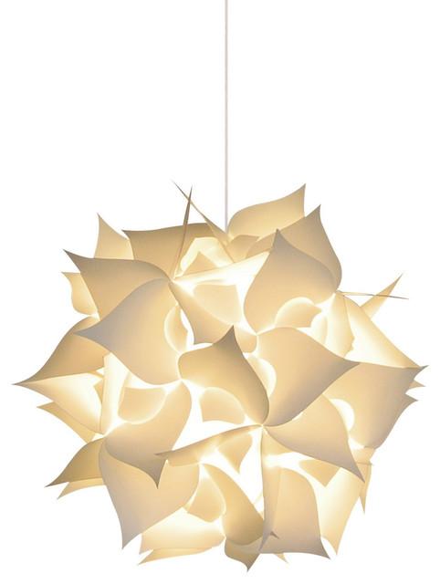 Spades Hanging Pendant Lamp