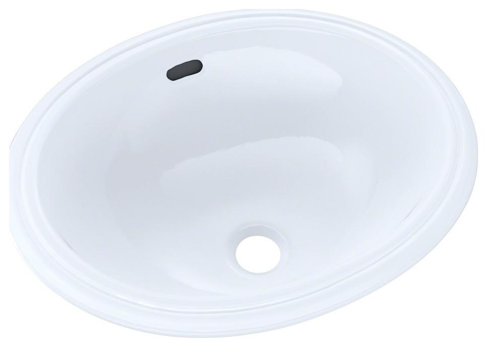 Long Narrow Undermount Bathroom Sink - Bathroom Design Ideas