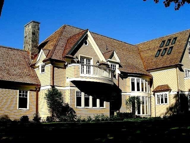 """""""The Abbey"""" 14,300 sq. foot Ocean Front Estate"""