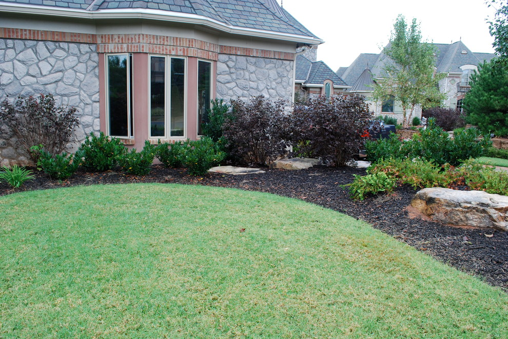 BSR Project by Sifford Garden Design