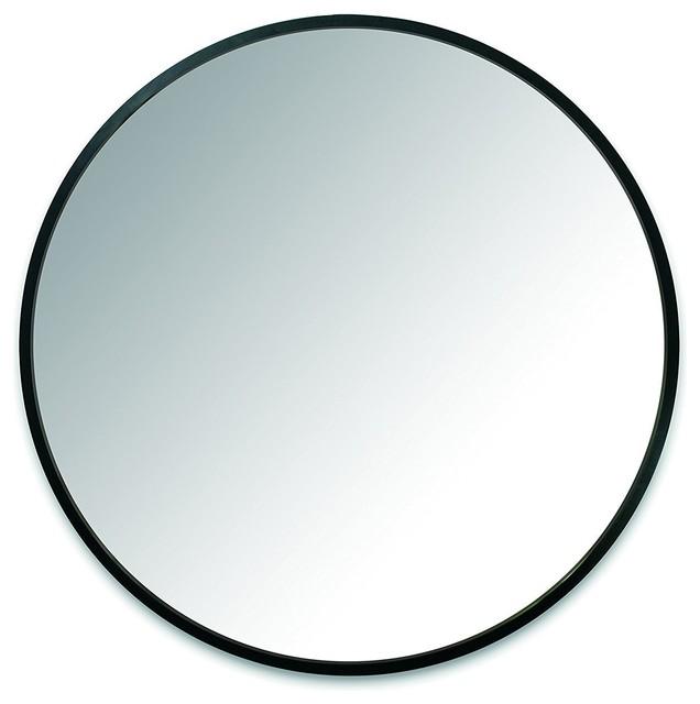 Hub Wall Mirror 36 by Umbra