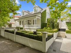 1 Picton Street, Freemans Bay, Auckland City - Residential House for Sale